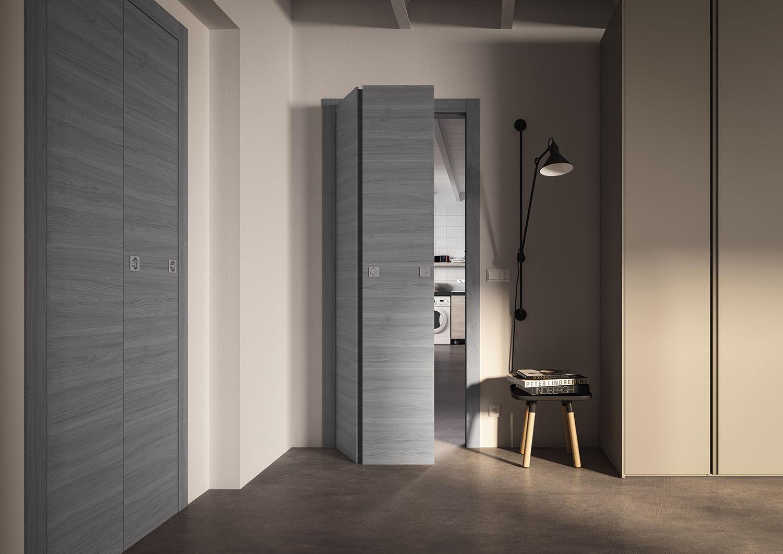 Porte per Interni innovative e di design | DoorArreda