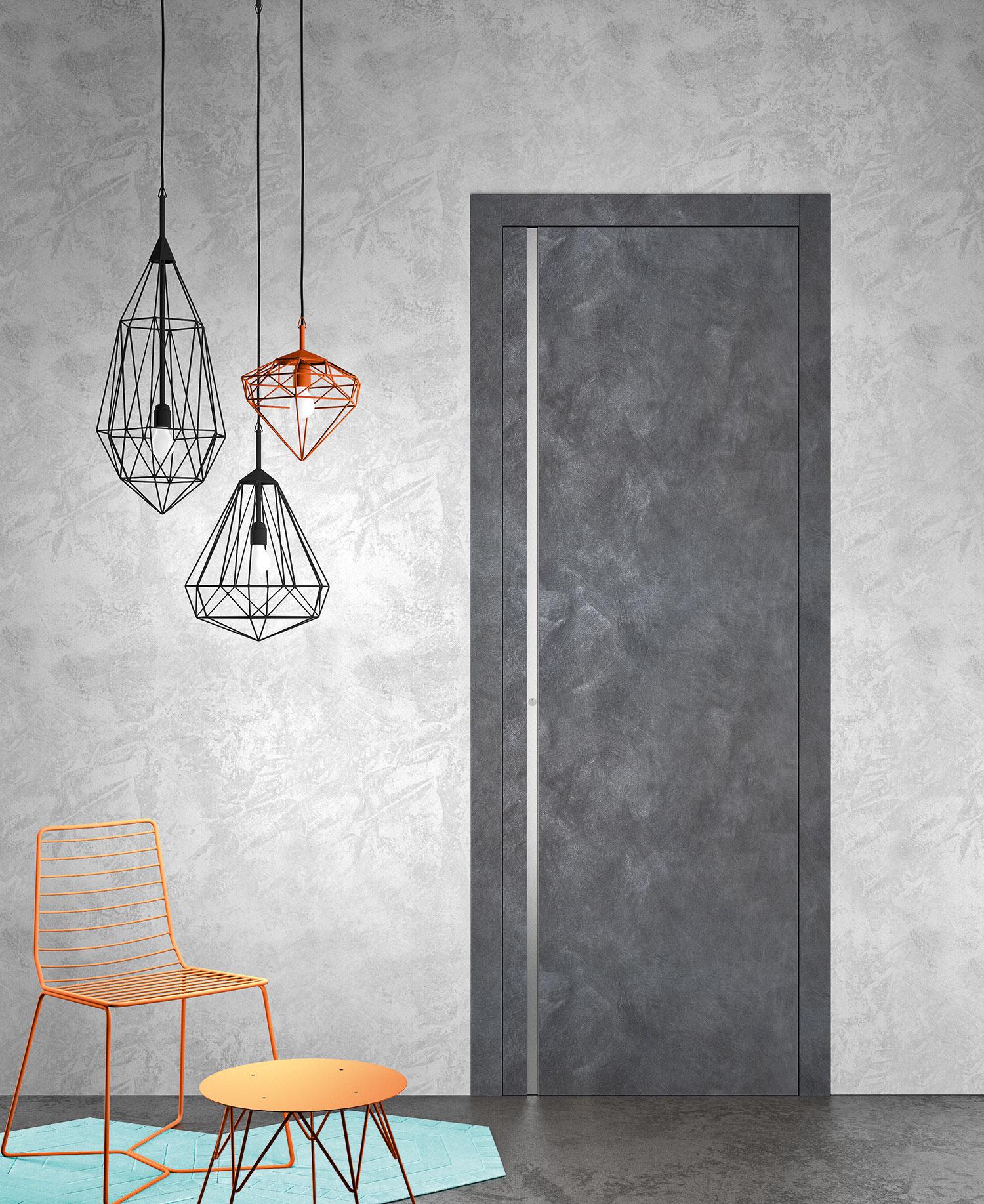 Porte per interni innovative e di design doorarreda - Porte d interni design ...