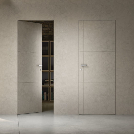 Doorarreda porte d 39 arredo moderne per interni - Porte d interni design ...